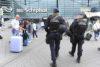 Beveiliging Schiphol pas in 2017 op volle sterkte