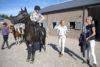 Ponykamp in Ermelo: tussen coaching en keten
