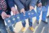 Nederland zet asielzoekers met 'IS-paspoort' niet uit