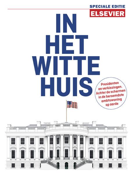 In het Witte Huis