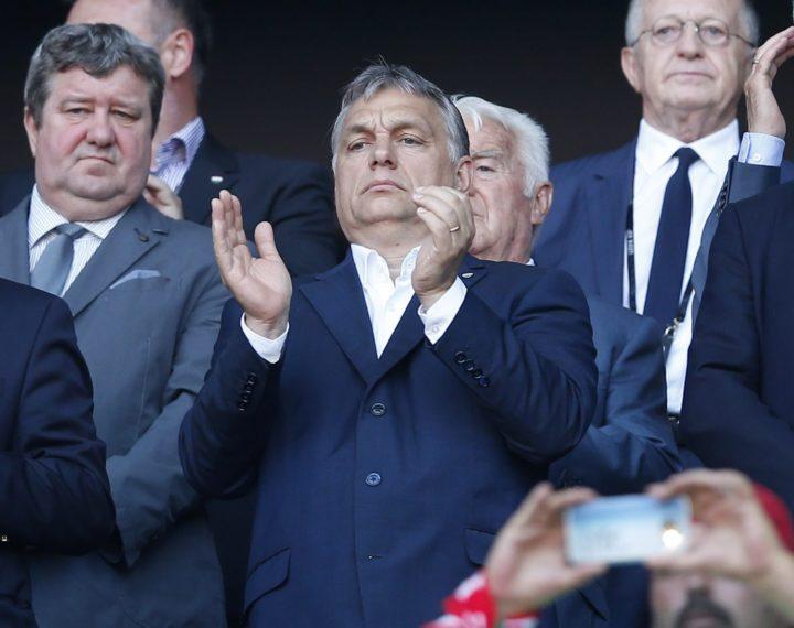 Volgens Orbán zou een visumliberalisering te veel problemen met zich mee brengen - Foto: AFP