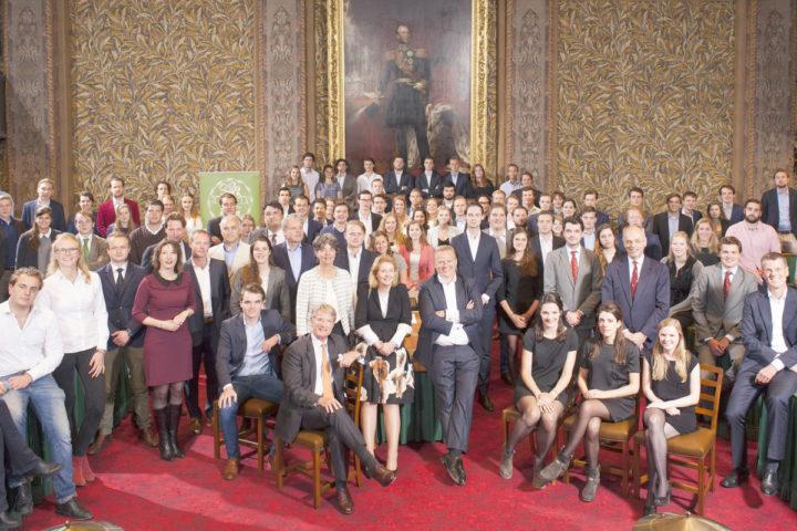 Bestuur Studentenverenigingen Nederland