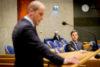 Teleurstellend dat VVD en PvdA politiek depolariseren