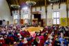 7 succesvolle lobby's tussen de regels van de Troonrede