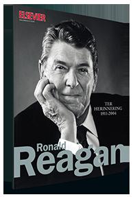 Ter herinnering Reagan