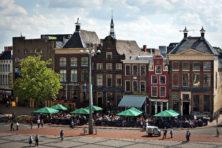 Dit is de leukste studentenstad van Nederland