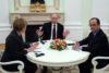Koude oorlog? Westen kan provocaties Poetin niet negeren