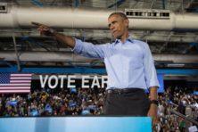 Waarvoor riep Obama allemaal de noodtoestand uit?