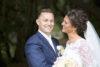 Huwelijk: Karst-Jan Beens (43) en Heidi Bijl (24)