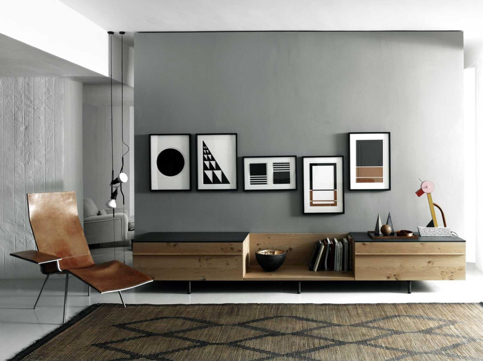 Boffi en depadova italiaans vakmanschap minimalistisch design - Keuken minimalistisch design ...