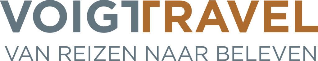 Voigt Travel logo PMS HR