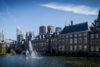 Regeringsstad Den Haag: wie zit waar?