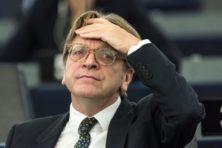Guy Verhofstadt en de kolder van Brussel