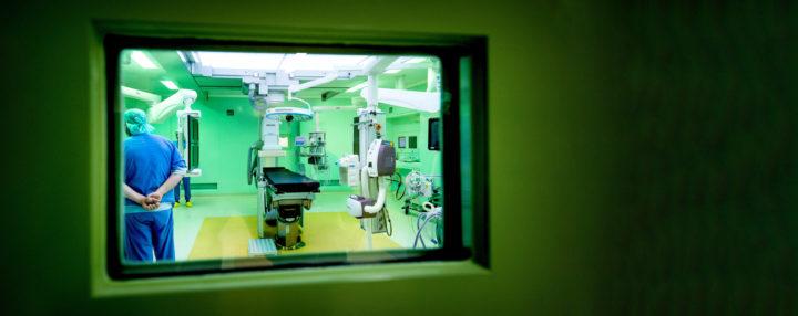 Beste ziekenhuizen