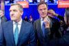 Verzuurde verstandhouding Rutte en Buma: komt het nog goed?