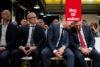 Jan Roos over voormalig PVV'ers: 'We zijn geen PVV-asiel'