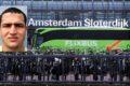 'Berlijn-terrorist reisde via Nijmegen en Amsterdam'