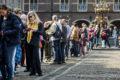 De Nederlandse burger is verslaafd aan zijn overheid