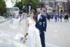 Huwelijk: Thomas Alderse Baas (34) en Michaëla Smits (29)