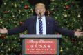 Ex-CIA-baas: Trump moet 'saaie' veiligheidsbriefings serieus nemen