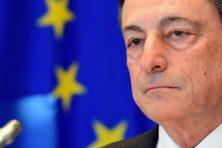 Overheid en bedrijfsleven profiteren van ECB-beleid