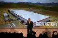 Nederlandse regio's bevechten elkaar om 'gigafabriek' Tesla