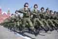 Oefening als voorbode van Koude Oorlog 2.0