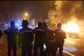 Franse minister verzweeg duizend autobranden Oud en Nieuw