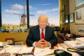 Zakendoen zoals 'The Donald': bluffend rijk worden