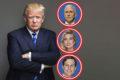 Trumps inner circle: zij delen straks de lakens uit