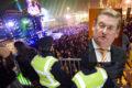 Tweet minister Van der Steur schiet politie in verkeerde keelgat
