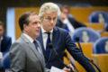 Pechtold: Wilders 'te laf' voor Amsterdam