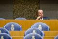 Kamer vertelt Baudet: geen enquête naar invoering euro
