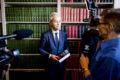 NOS boos: Wilders geweigerd op omroepcongres