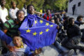 Fort Europa in aanbouw: EU is wel degelijk krachtig