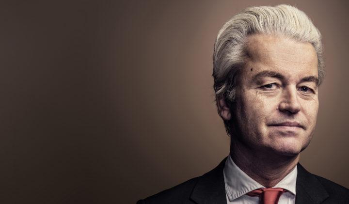 Het lijkt of Wilders radicaliseert, maar hij roept al jaren hetzelfde