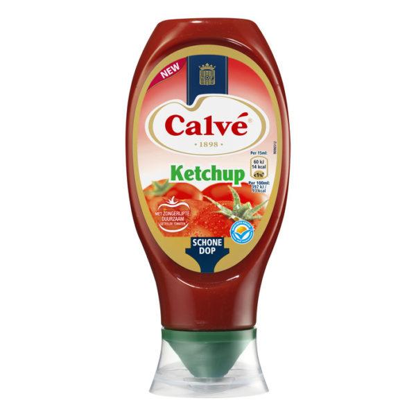 calve-ketchup