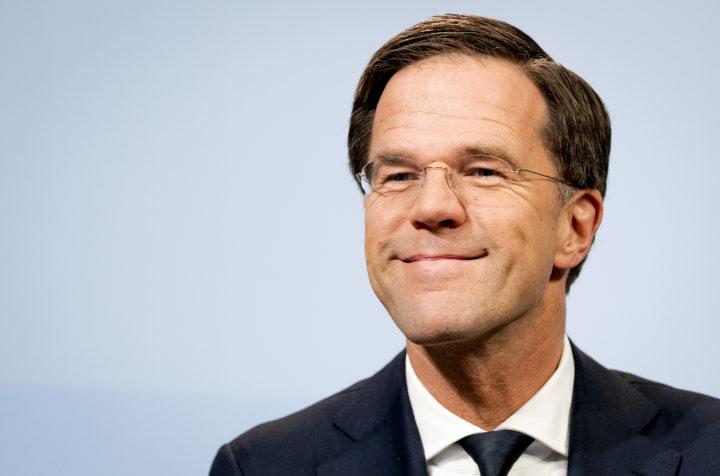 Rutte III, belastingverhoging