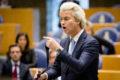 Grove toon van Wilders in de Kamer krijgt navolging DENK
