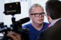 Roos (VNL): 'Kiezer mag me afrekenen op m'n rechte rug'