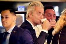 Rutte kritisch op PVV-filmpje: 'Onsmakelijk'