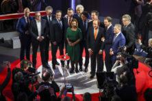 Alle verkiezingsdebatten op een rij. En de links voor terugkijken of -luisteren