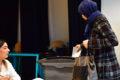 Baas die hoofddoek verbiedt, discrimineert niet