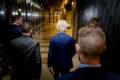 Wilders houdt qua Rusland toch de handrem erop
