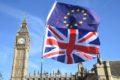 Rutte om tafel met Denen en Ieren over zachte Brexit