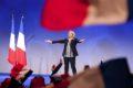 Brussel eist 5 miljoen van Le Pen wegens fraude met EU-geld