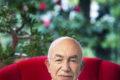 Van Vliet overleefde de oorlog: 'Ik had veel geluk'