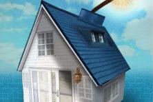 Wees problemen met hypotheek voor