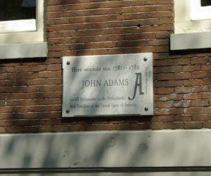 Adams, Keizersgracht