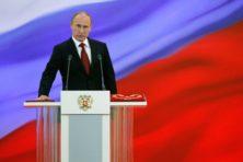 De onvermijdelijke ondergang van Vladimir Poetin
